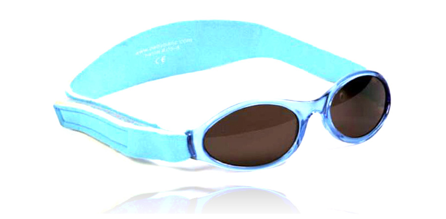 Image of   Baby Banz Adventure 0-2 Years Solbriller Aqua Adventure 0-2 Years 45mm