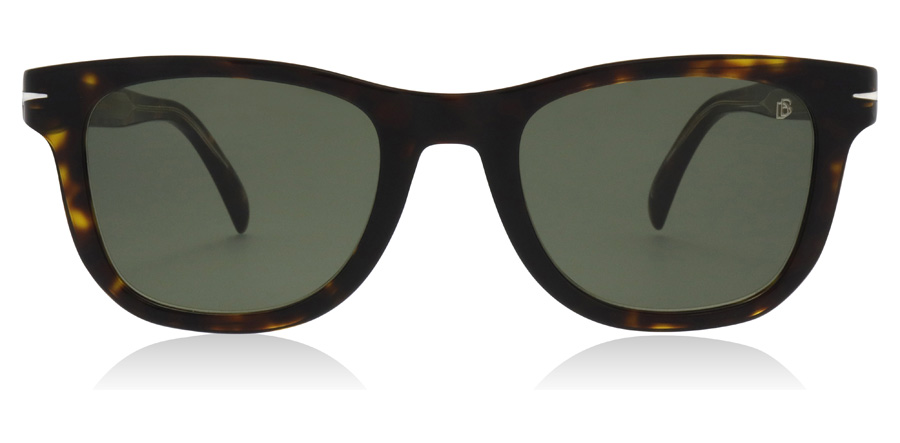 David Beckham DB1006/S Dark Havana 086 50mm