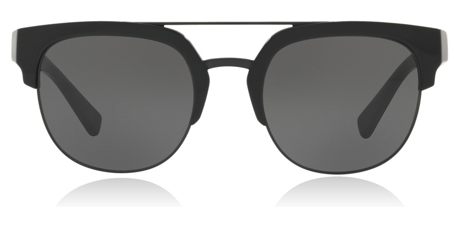 Dolce and Gabbana DG4317 Black 501/87 53mm