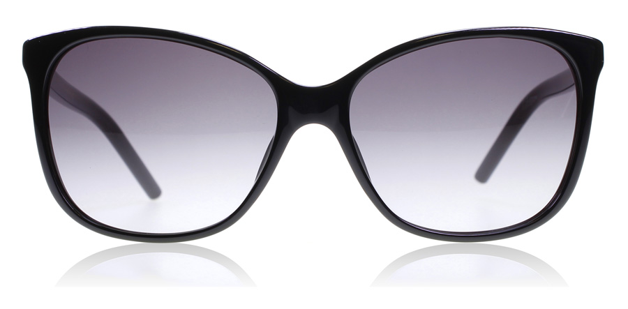 Marc Jacobs Marc 78S Sort 807 57mm