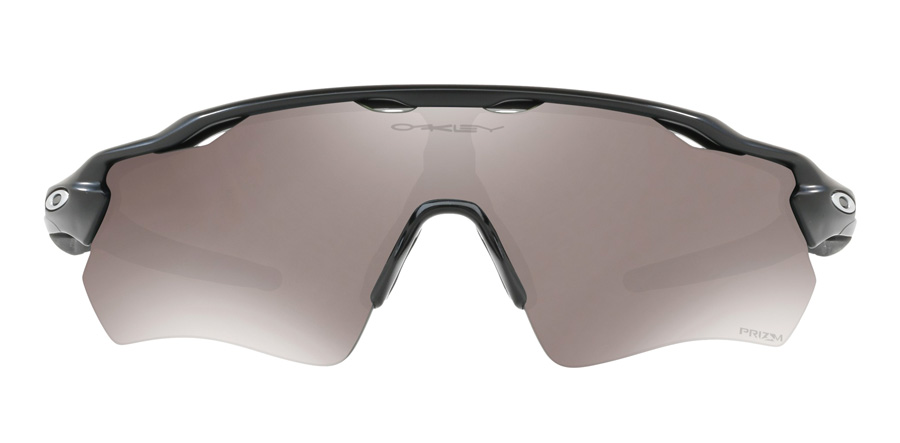 Oakley Radar Ev Path OO9208 Mat Sort 51 38mm Polariseret