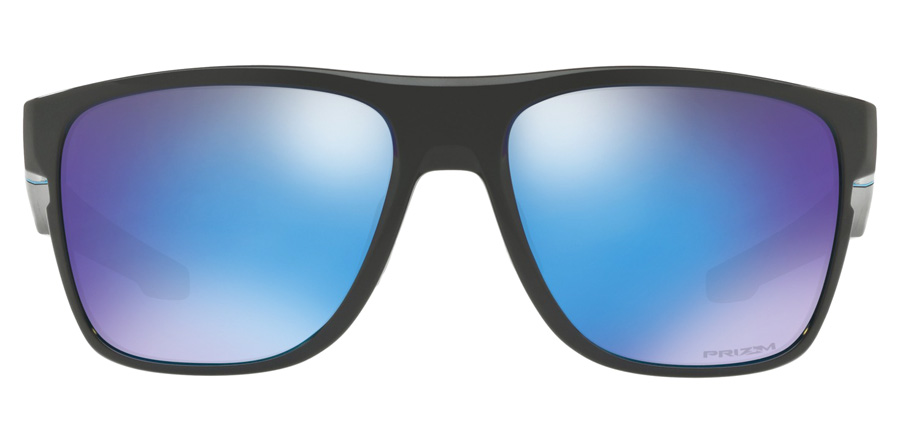 Oakley Crossrange XL OO9360 Poleret Sort 13 58mm