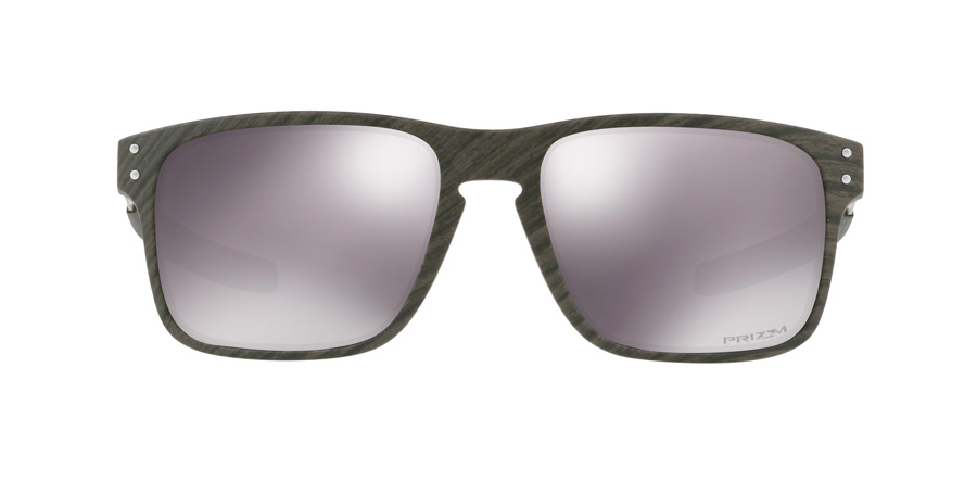 Oakley Holbrook Mix OO9384 Woodgrain 04 57mm