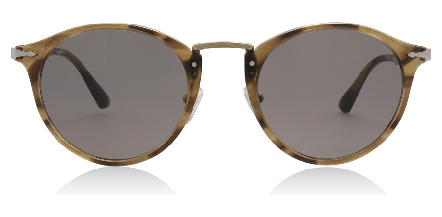 Persol PO3166S Striped Brown 1085R5 51mm