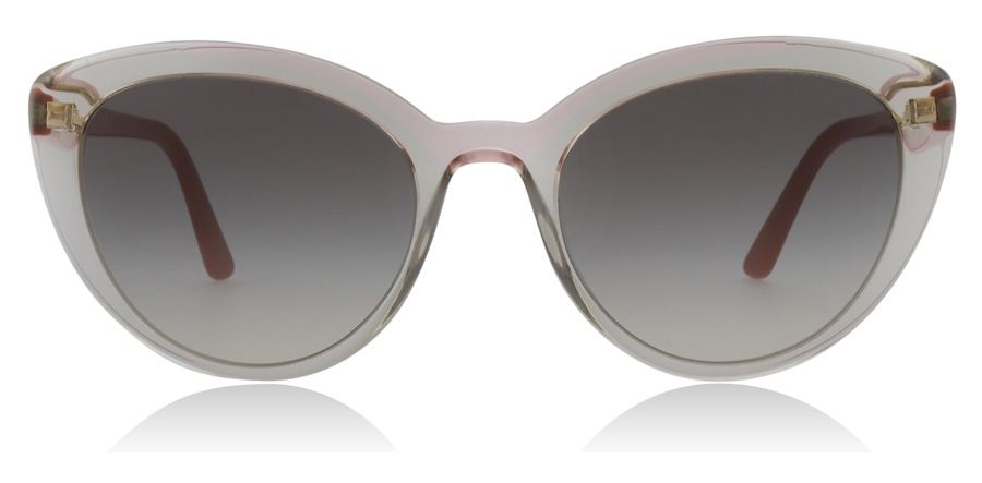 Prada PR02VS Brun/Pink 326130 54mm