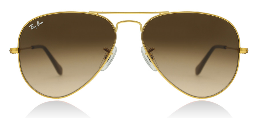 Ray-Ban RB3025 Blank Lys Bronze 9001A5 55mm