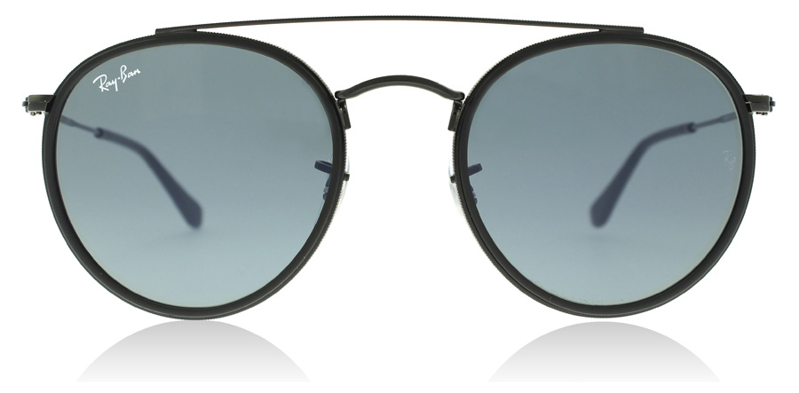 Ray-Ban RB3647N Sort 002/R5 51mm