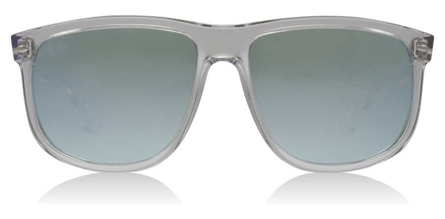 Ray-Ban RB4147 Transparent 632530 60mm