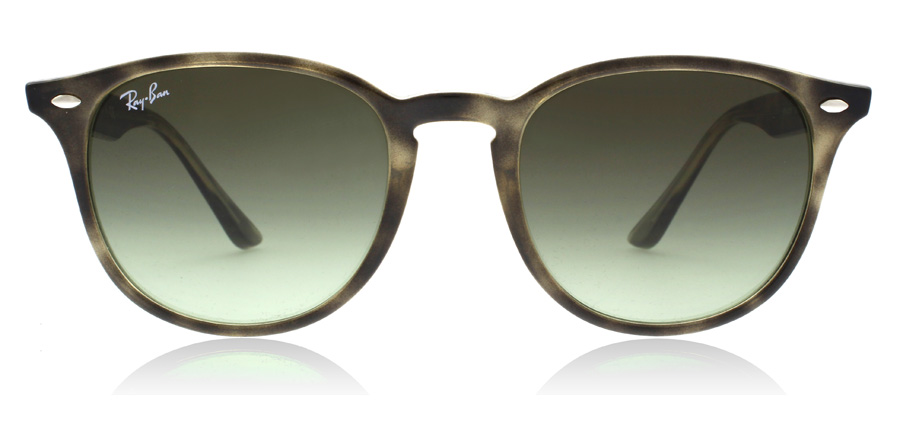 Ray-Ban RB4259 Havana Grå 731/E8 51mm
