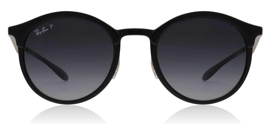 Ray-Ban Emma RB4277 Sort 6306T3 51mm Polariseret