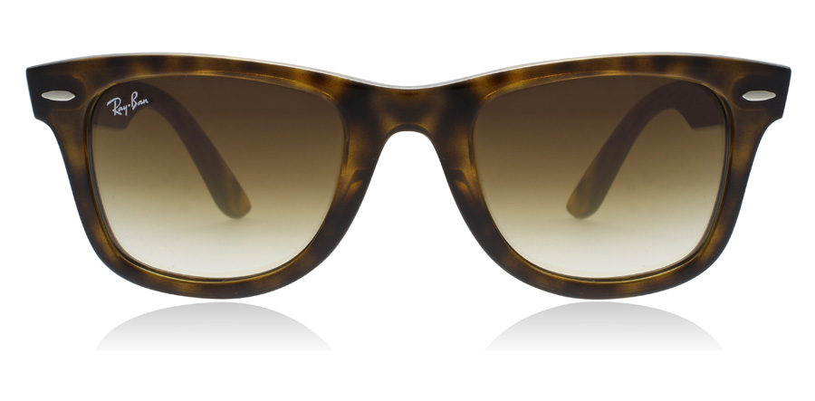 Ray-Ban RB4340 Havana 710/51 50mm