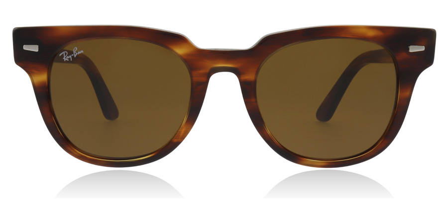 Ray-Ban RB2168 Meteor Stribet Havana 954/33 50mm