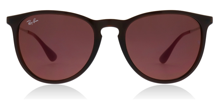 Ray-Ban Erika RB4171 Brun 6339D0 54mm