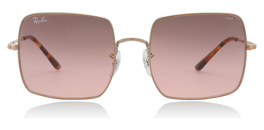 Ray-Ban RB1971 Copper 9151AA 54mm