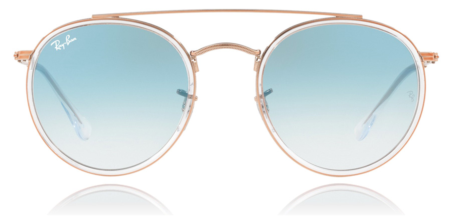 Ray-Ban RB3647N Copper 90683F 51mm