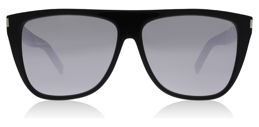 Saint Laurent SL1 SL 1 Sort 008 59mm