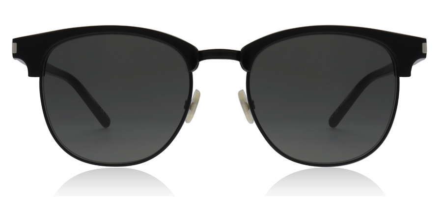 Saint Laurent SL108 Sort 007 52mm