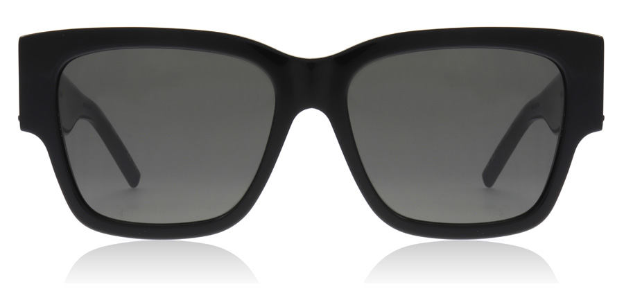 Saint Laurent SLM21 Sort 001 56mm