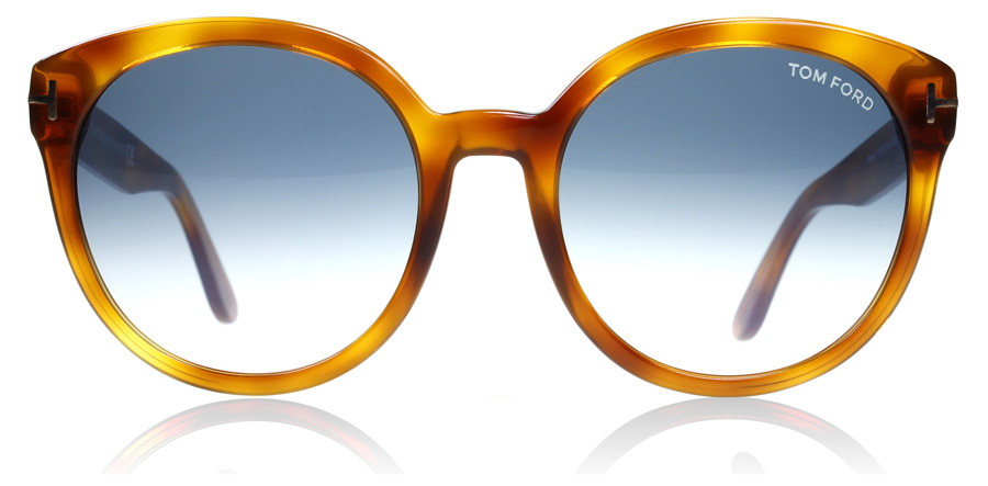 Tom Ford Phillipa FT0503 Lys Havana 53W 55mm
