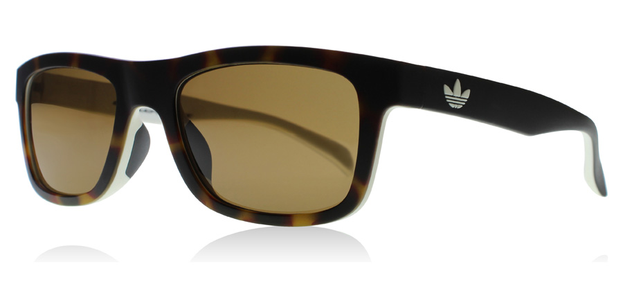 Image of   adidas Originals 5.148 Solbriller Havana Hvid 5.148 54mm