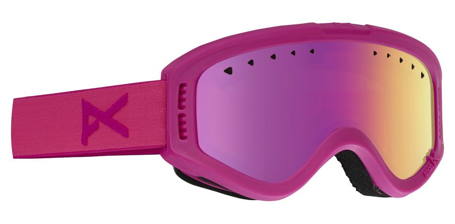 Image of   Anon Tracker Pink Pink 664 83mm