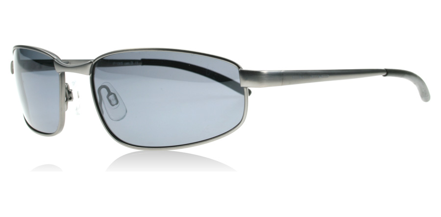 Image of   Bloc Square Polarized polarized P135 Solbriller