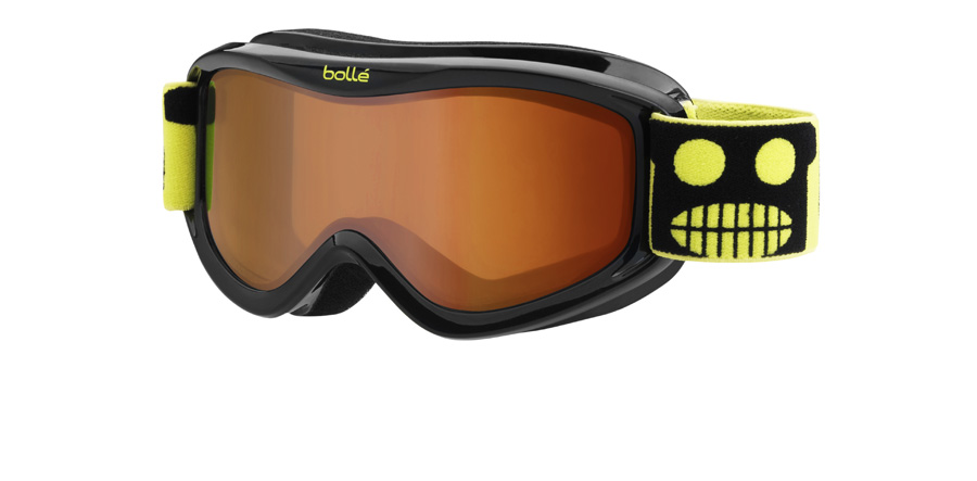 bolle-goggles-amp-black-robot-21099