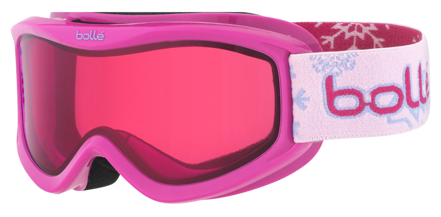 Image of   Bolle Junior Amp Pink Snow 21520
