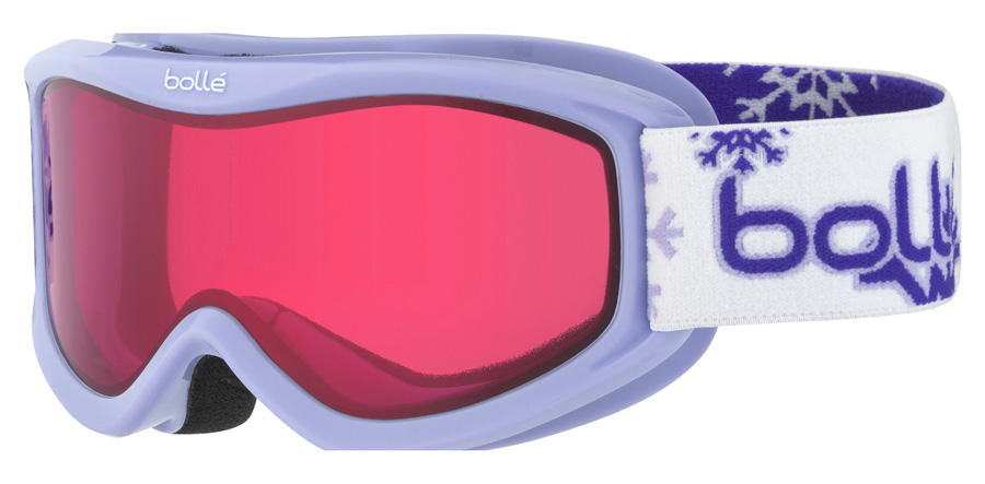 Image of   Bolle Amp Purple Snow 21521 150mm