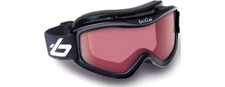 Image of   Bolle Mojo Blank Sort 20571 185mm