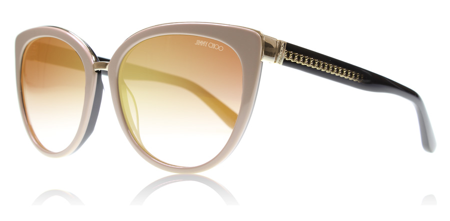 jimmy-choo-dana-solbriller-nude-blank-sort-116-56mm