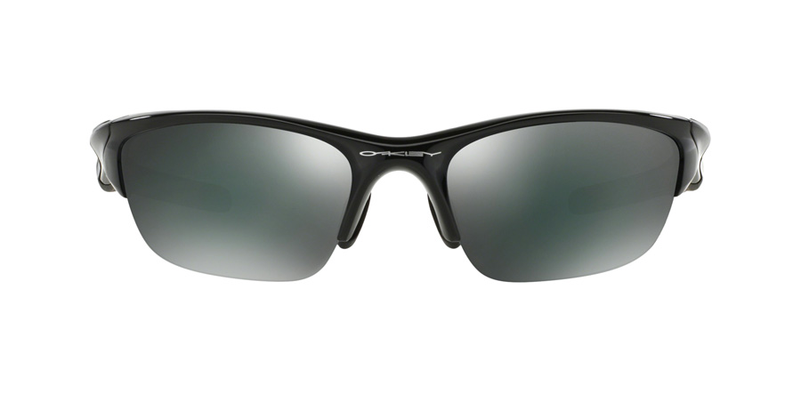 Oakley Half Jacket 2.0 OO9144-01 Sort 62mm