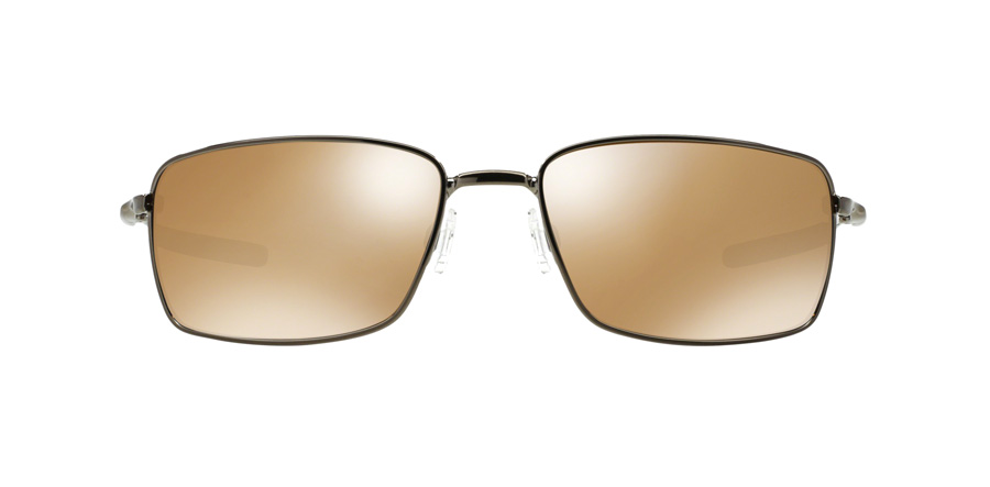 Oakley Square Wire OO4075-06 Tungsten 60mm Polariseret