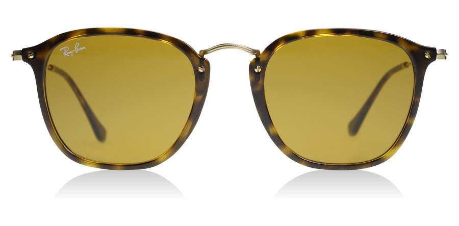 Ray-Ban RB2448N Lys Havana 710 51mm
