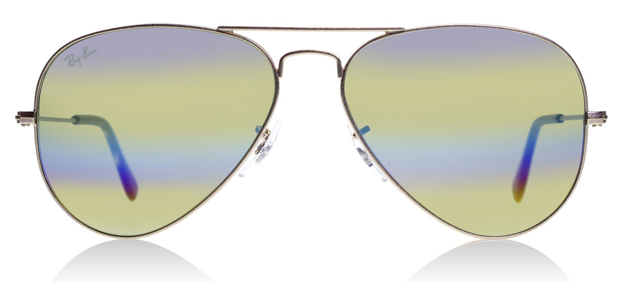 Ray-Ban RB3025 Metallic Lys Bronze 9020/C4 58mm