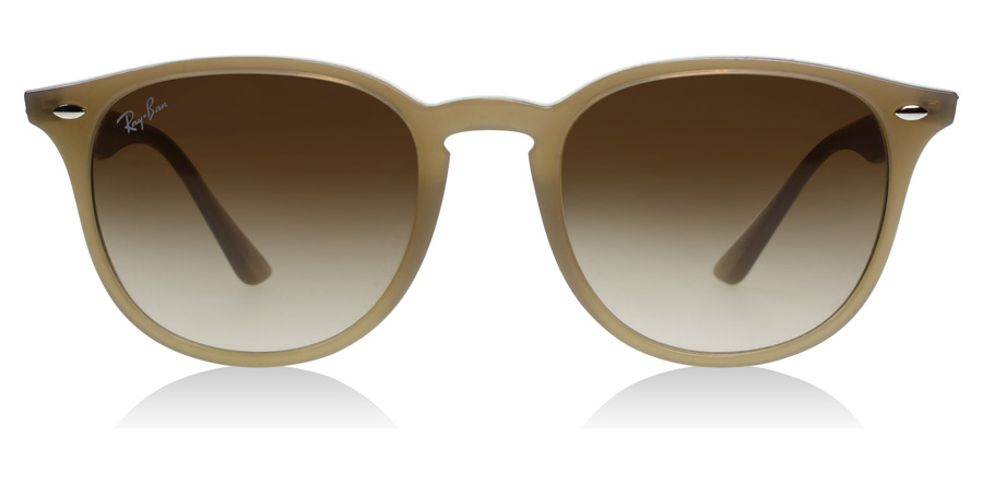 Ray-Ban RB4259 Brun 616613 51mm