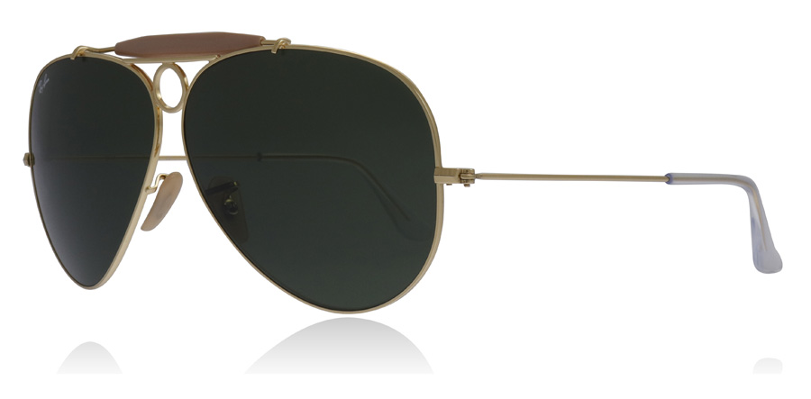 ray-ban-shooter-solbriller-arista-001-62mm