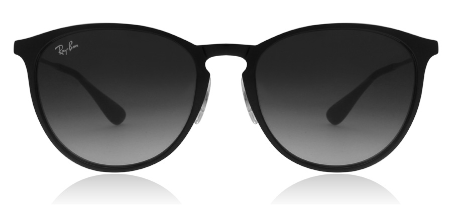 Ray-Ban RB3539 Blank / Mat Sort 002/8G 54mm