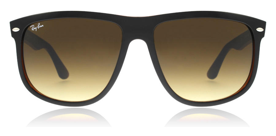 Ray-Ban RB4147 Brun 609585 60mm