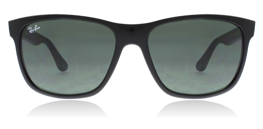 Ray-Ban RB4181 Sort 601 57mm