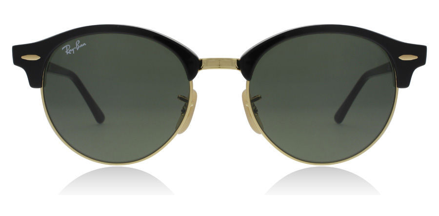 Ray-Ban RB4246 Sort 901 51mm