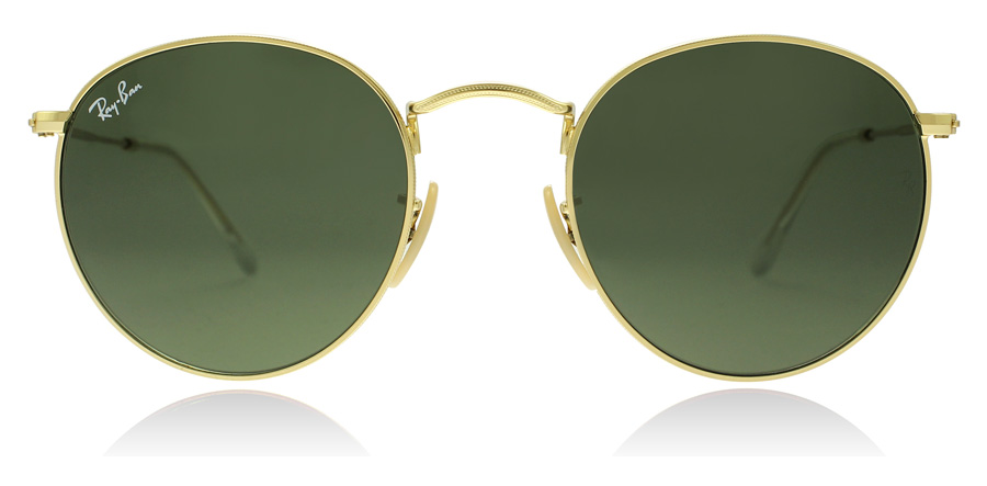 Ray-Ban RB3447 Arista 001 53mm