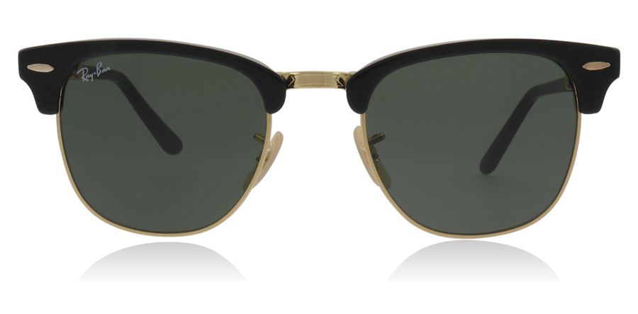 Ray-Ban RB2176 Sort 901 51mm