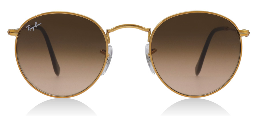 Ray-Ban RB3447 Blank Lys Bronze 9001A5 50mm