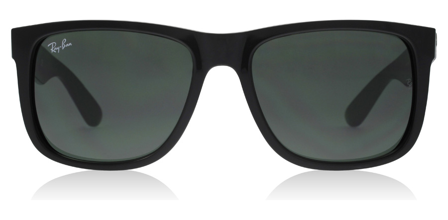 Ray-Ban Justin RB4165 Sort 601/71 55mm
