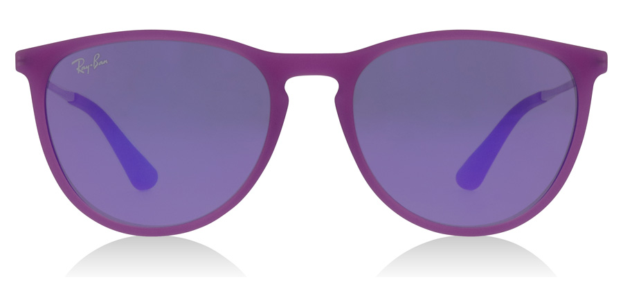 Ray-Ban Junior RJ9060S Age 8-12 Years Lilla 70084V 50mm