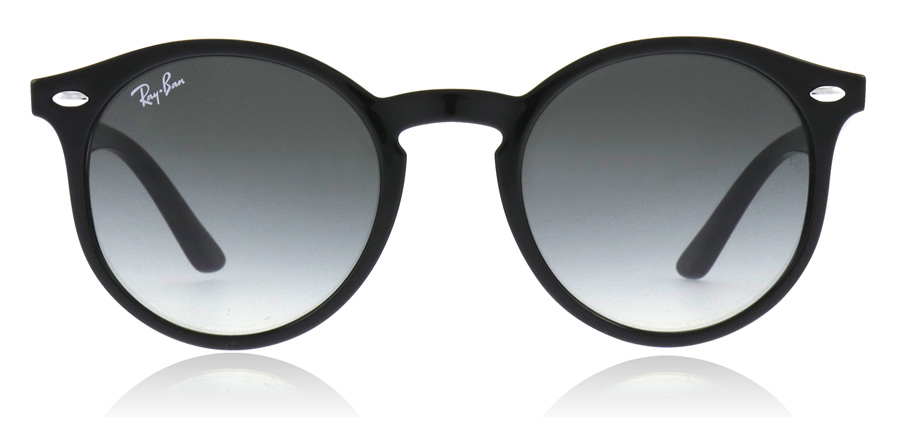 Ray-Ban Junior RJ9064S Age 8-12 Years Sort 100/11 44mm