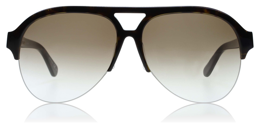 Stella McCartney 0030S Havana 2 57mm