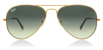 Ray-Ban RB3025 Blank Bronze