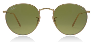 Ray-Ban RB3447 Guld